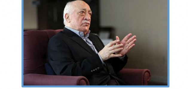 M. Fethullah Gülen dio una entrevista dentro del Informe de Stocholm Center for Freedom